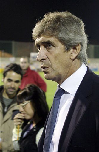 Pellegrini atribuye a lesiones el pésimo momento del Madrid