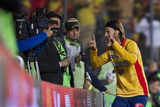 México: Morelia vence a Santos y toma ventaja en las semifinales