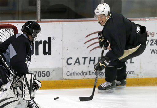 NHL: Logran acuerdo tentativo para finalizar paro