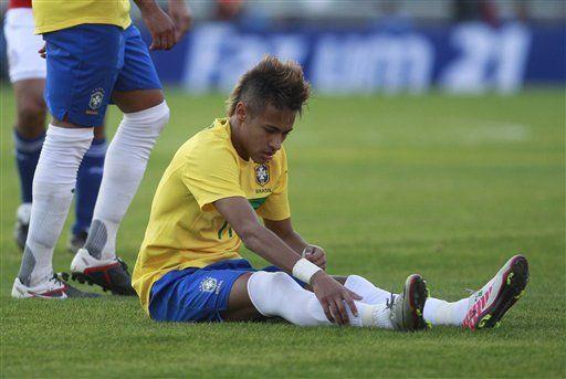 América: Menezes dice que Brasil es una obra inconclusa