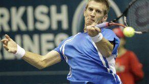 Nieminen y Becker se clasifican a semifinales en Bangkok