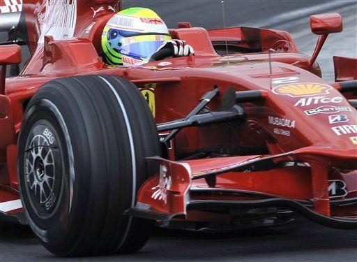 Lewis Hamilton partirá primero en el G.P. Húngaro de F1