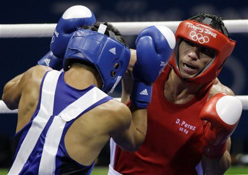 Colombia, Venezuela y Cuba dan otro paso en boxeo