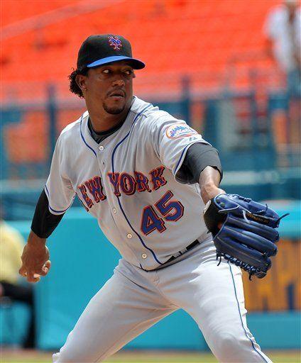 MLB: Mets 6, Marlins 2; triunfo de Martínez