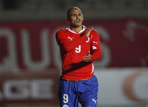 América: Chile no aprovecha camino favorable a la final