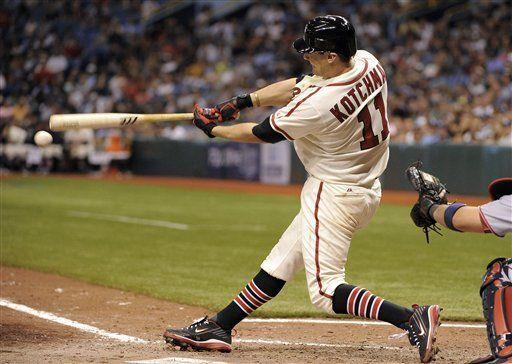 MLB: Rays 5, Cardenales 1; Tampa Bay anota todo en la sexta