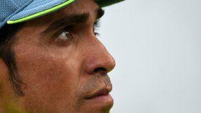 Contador no participará en el campeonato de España por motivos de salud