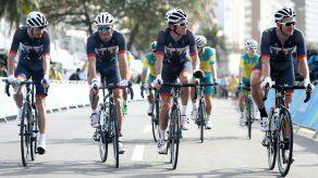 El inglés Stannard gana etapa de la Vuelta a Gran Bretaña