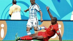 DT argentino Sabella hace dos cambios