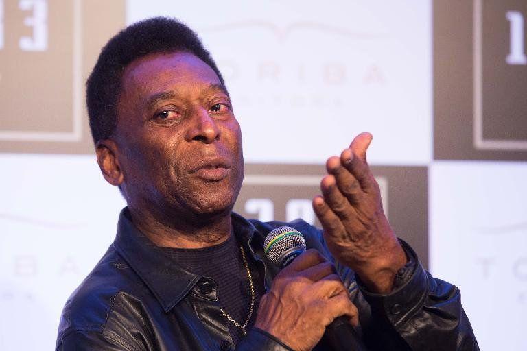 Brasil: Pelé será dado de alta el martes