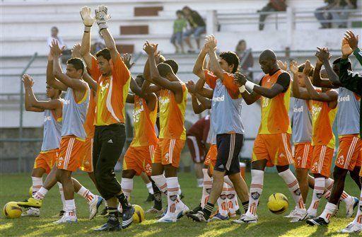 Libertadores: Fluminense confía en aficionados para vencer a Liga