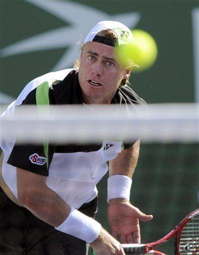 Sharapova pierde en pareja con Vesnina en Indian Wells