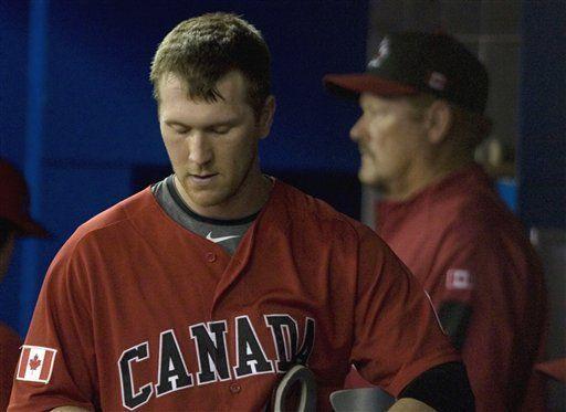 Clásico: Canadá pone buena cara ante la derrota