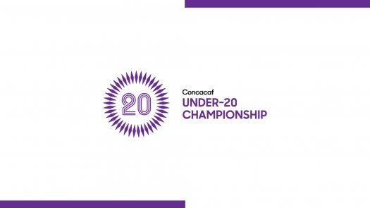 Campeonato Masculino Sub-20 de Concacaf clasificará equipos para la Copa Mundial de la FIFA 2023 y Juegos Olímpicos de Verano 2024