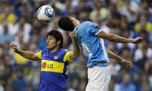 Argentina: Boca empata con Racing y tiene camino libre al título