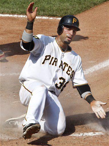 MLB: Piratas 4, Cardenales 3, 10 innings; Paul define por piernas