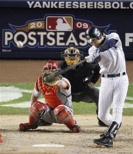 MLB: Yanquis 4, Angelinos 3, 13 innings