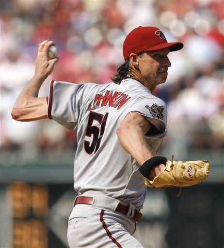 MLB: Diamondbacks 10, Filis 4