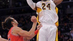 Regreso navideño de la NBA logra gran audiencia en EEUU
