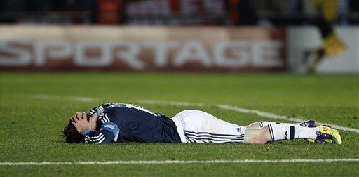 Xavi sale en defensa de Messi tras críticas en Copa América