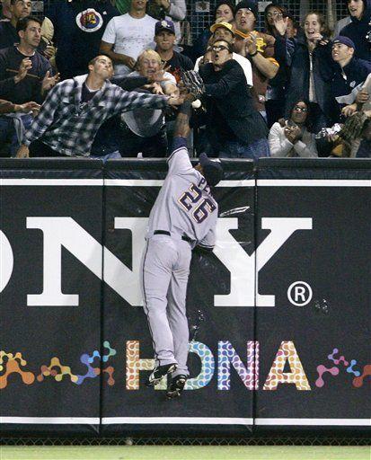 MLB: Padres 4, Nacionales 2