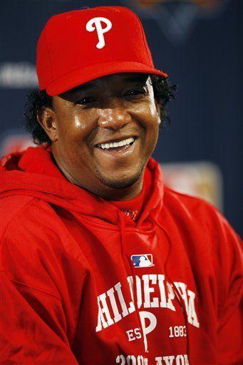 MLB: Nevada obliga a postergar partido Filis-Rockies