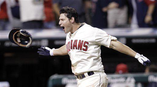 MLB: Indios 5, Reales 2; LaPorta define con jonrón en la 9na