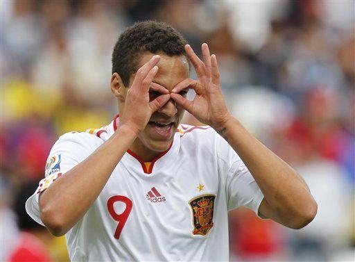 Sub20: España, tras susto, vence 4-1 a Costa Rica