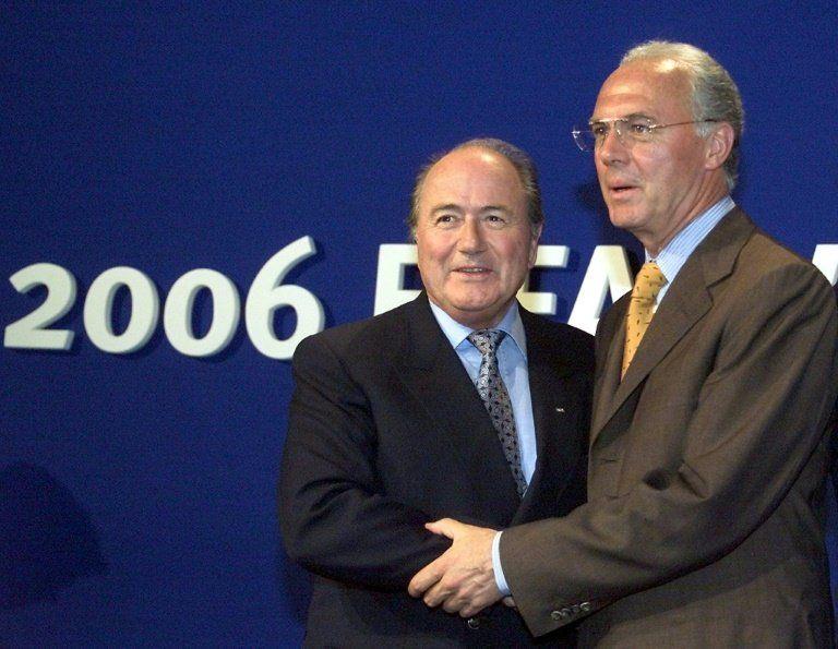 La FIFA se reúne con las reformas en el menú