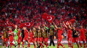 Turquía denuncia un trato insultante en Islandia