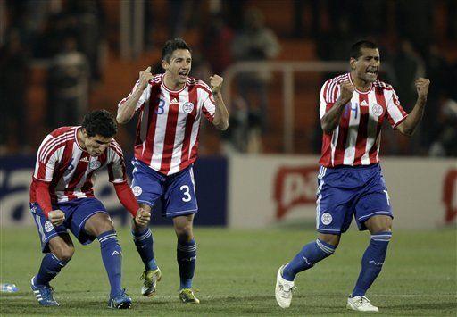 América: Paraguay preocupado por desgaste físico para final