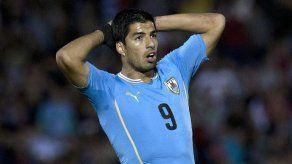 El mordisco de Suárez tritura el sueño uruguayo de un segundo Maracanazo