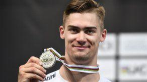 Comienza en Pruszkow un Mundial de ciclismo en pista que apunta a los Juegos 2020