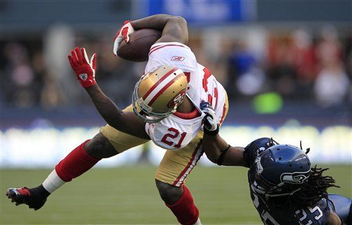 NFL: 49ers 19, Seahawks 17; Akers convierte 4 goles de campo