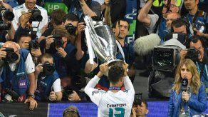 Cristiano Ronaldo dispara las alarmas: Fue bonito estar en el Real Madrid