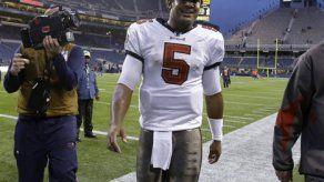 NFL: Buccaneers 24