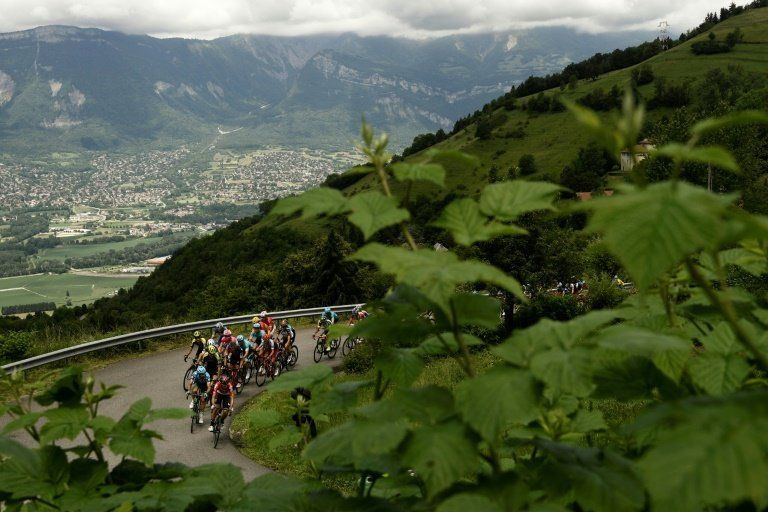 Quintana, Valverde y Landa, principales bazas del Movistar en el Tour