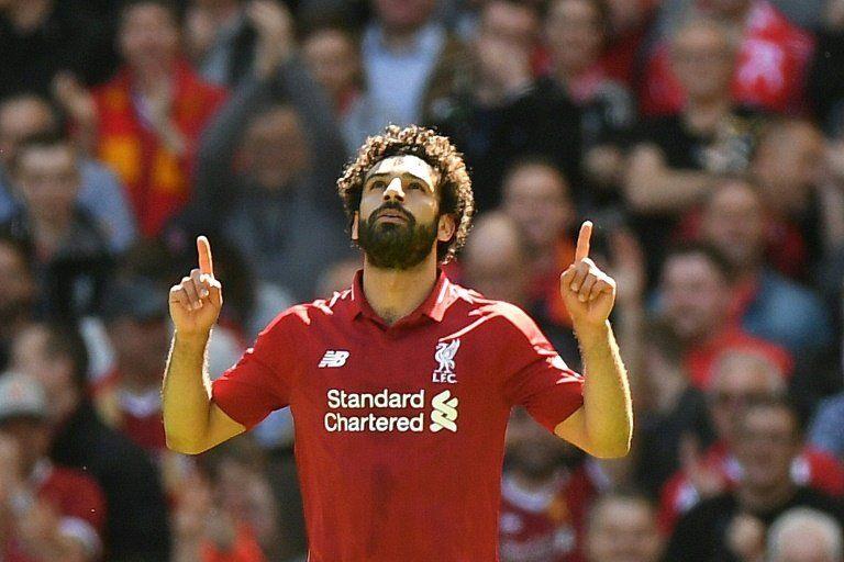 Mohamed Salah firma nuevo contrato de largo plazo con el Liverpool