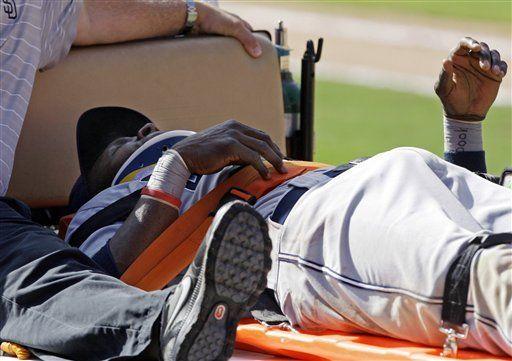 MLB: Padres 5, Marlins 3; San Diego completa barrida