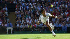 Djokovic lidera la clasificación ATP