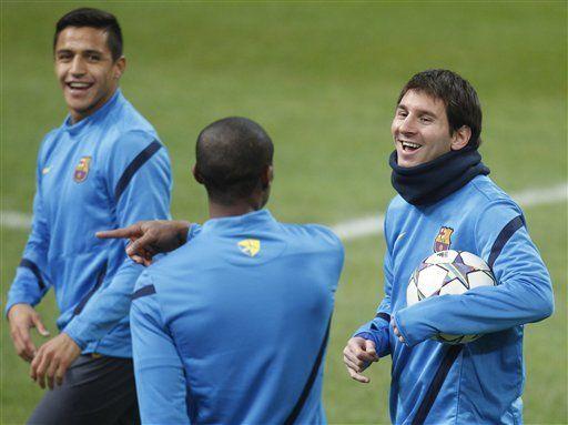 Campeones: Ibrahimovic se reencuentra con Guardiola