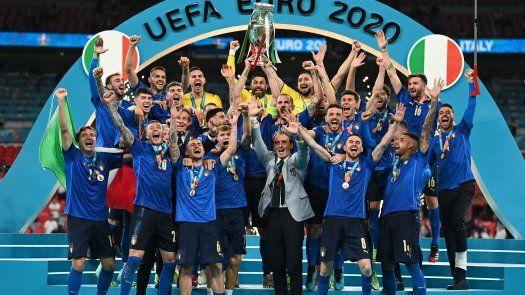 Eurocopa 2020: Italia gana la en los penales, Inglaterra no rompe su maldición