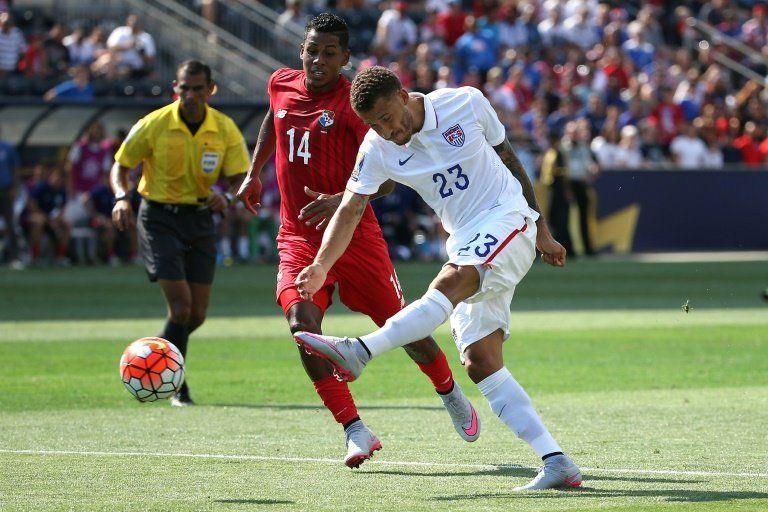 USA y Panamá por 3er lugar de Copa Oro