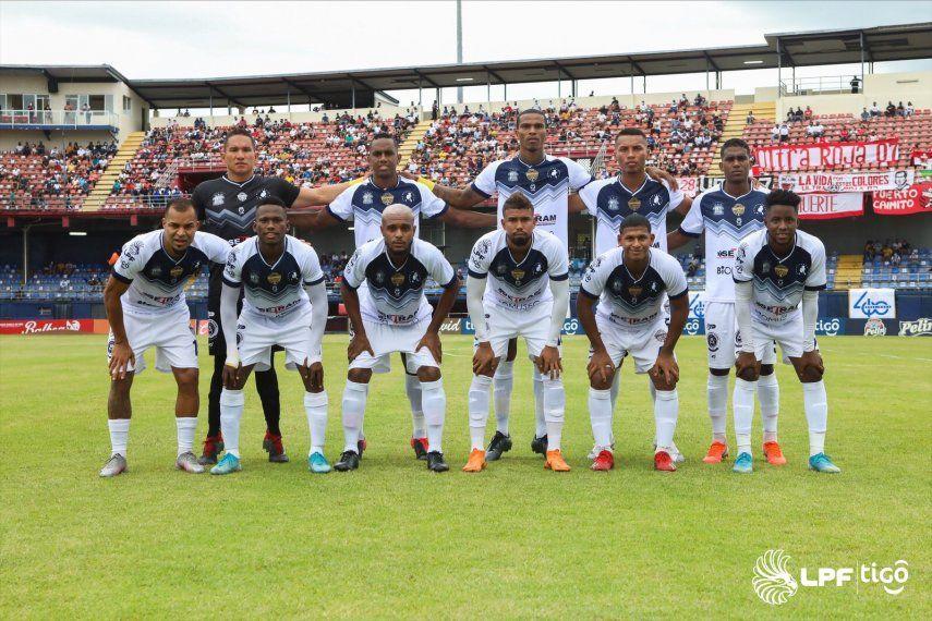 LPF: Veraguas, CDE y Sporting SM clasifican en la última fecha