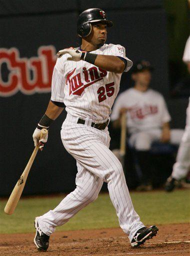 MLB: Mellizos 7, Rangers 6, en 12 entradas