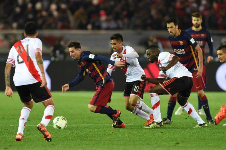 ¿Ahora sí? Después de la Libertadores, River va a por el sueño del Mundial