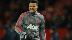 Arribo al Manchester United fue un cambio brusco
