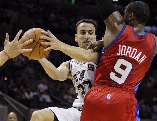 La NBA lanza campaña para atraer al mercado hispano