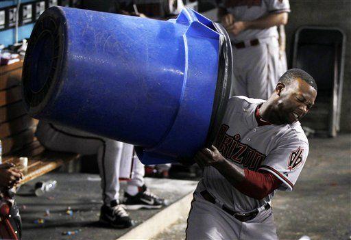 MLB: Dodgers 9, Diamondbacks 5; Kemp impulsa cinco y pega jonrón
