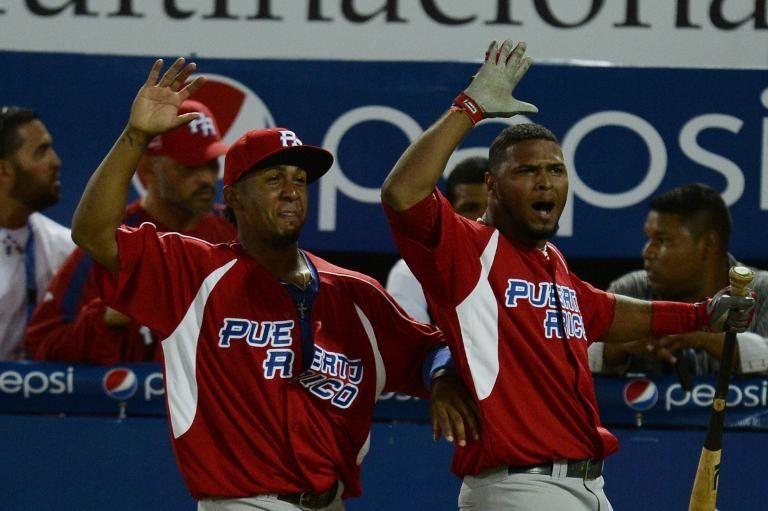 Puerto Rico venció 7x6 a Dominicana en juego inaugural de Serie del Caribe-2014